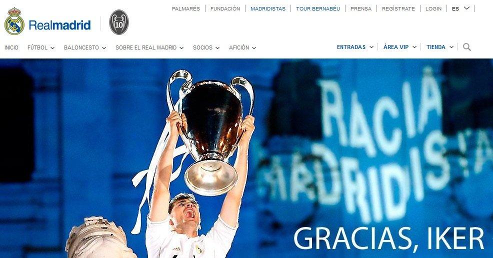 Oficjalna strona Realu potwierdza transfer