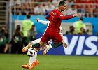Mistrzostwa świata w piłce nożnej. Urugwaj - Portugalia. Przewidywane składy