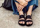 Sandały turystyczne EccoŹródło: www.instagram.com/eccoshoes