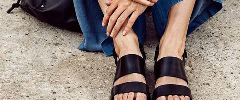 Sportowe sandały damskie. Przegląd najlepszych marek - Teva, Ecco, Clarks