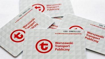 Bilety Metropolitalne i tańsze bilety w ramach Warszawa+