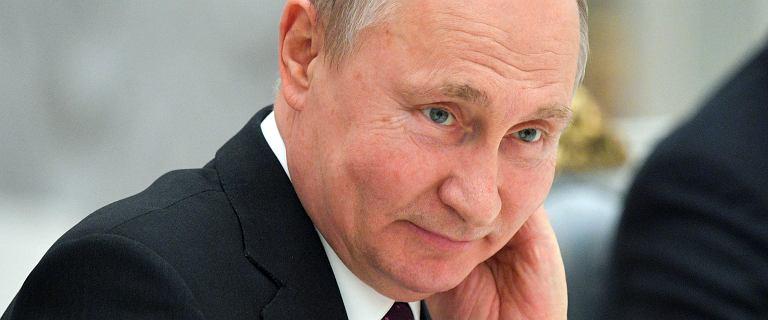 """Internet w kawałkach. To już się dzieje. Rosjanie forsują ustawę o """"suwerennym Runecie"""""""