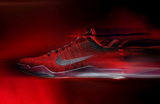 Być jak Kobe Bryant - buty mistrza