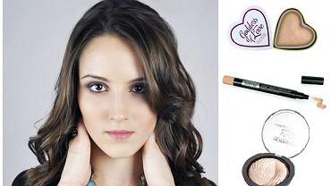 Kosmetyki do makijażu oczu