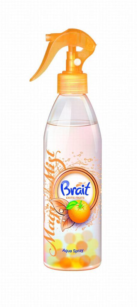 Brait Magic Mist Exotic Fruits