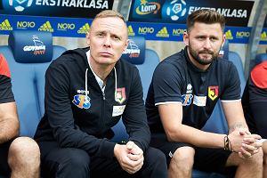 Oficjalnie: Trener Ireneusz Mamrot wrócił do ekstraklasy
