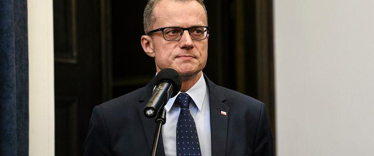 Magierowski skomentował wybryk z jarmułką kandydata Konfederacji