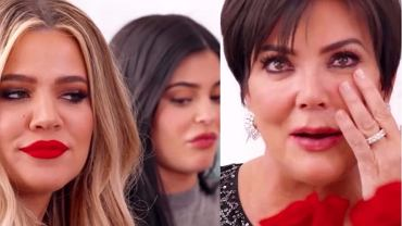 Khloe Kardashian, Kylie Jenner, Kris Jenner