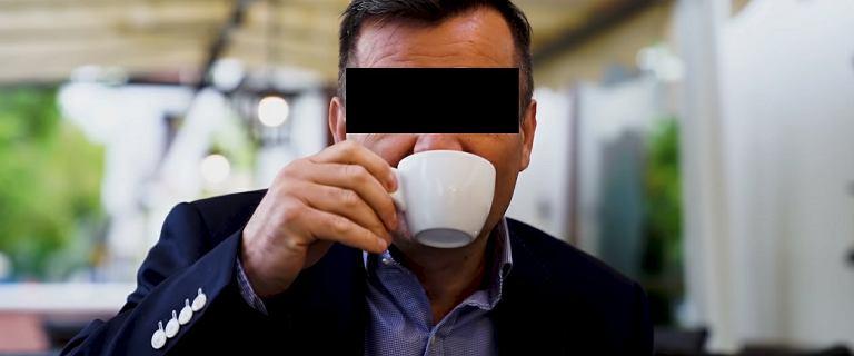 Kandydat Wiosny z zarzutami wyłudzenia 17 mln zł. Partia się odcina