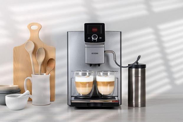 Premierowy model Nivona CafeRomatica 821 w limitowanej ofercie.