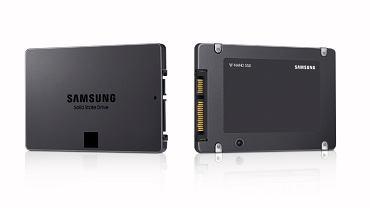 Dysk SSD QLC Samsunga