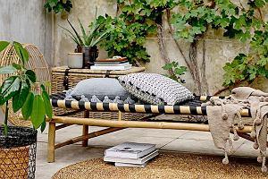 Meble balkonowe - niech strefa relaksu będzie praktyczna i stylowa