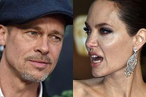 Brad Pitt odpowiedział na zarzuty Angeliny Jolie