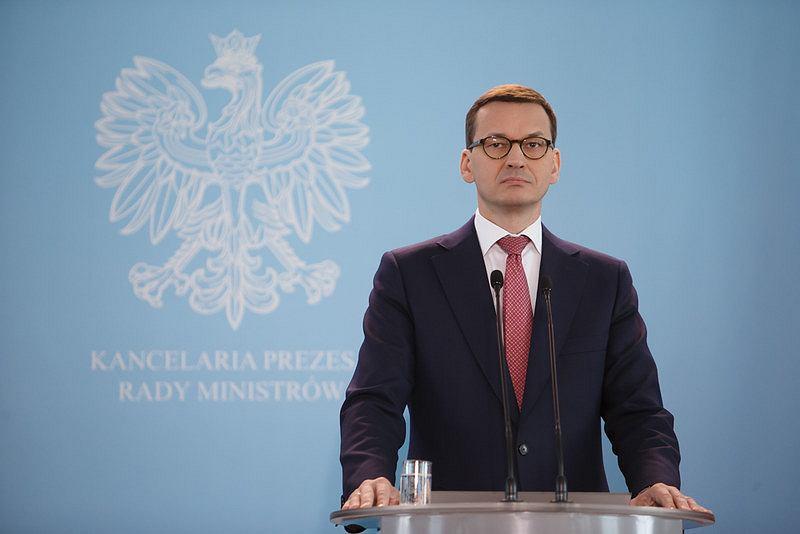 Lockdown w całej Polsce. Rząd ogłosił nowe obostrzenia na Wielkanoc