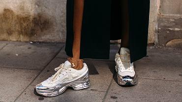Najmodniejsze sneakersy 2020