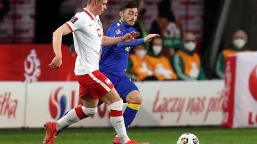 Kolejne zakażenia koronawirusem w reprezentacji Polski! Fatalne informacje przed meczem z Anglią