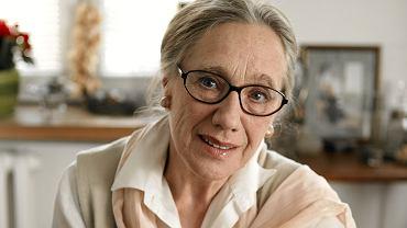 Maja Komorowska wspomina Adama Zagajewskiego. Wybitny poeta zmarł w wieku 75 lat 21 marca 2021