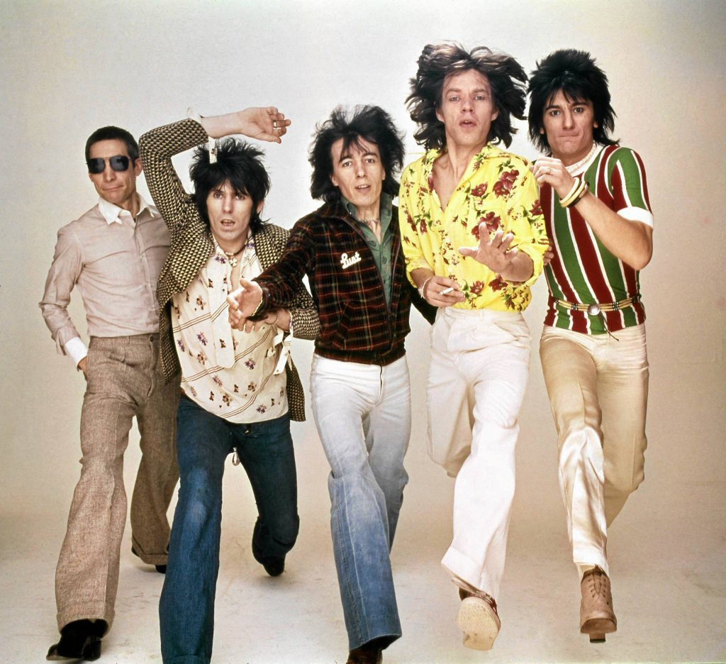 / ROLLING STONES ARCHIVE