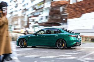 Alfa Romeo Giulia i Stelvio w abonamencie. Jak to działa i ile kosztuje?