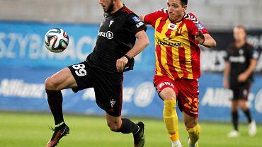 Vanja Marković ma szansę zagrać w ekstraklasie po ponad rocznej przerwie