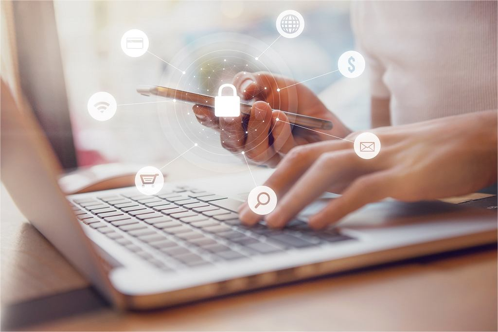 Bezpieczeństwo zakupów online