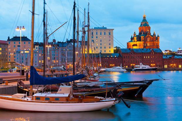 Helsinki Finlandia. Ciekawostki