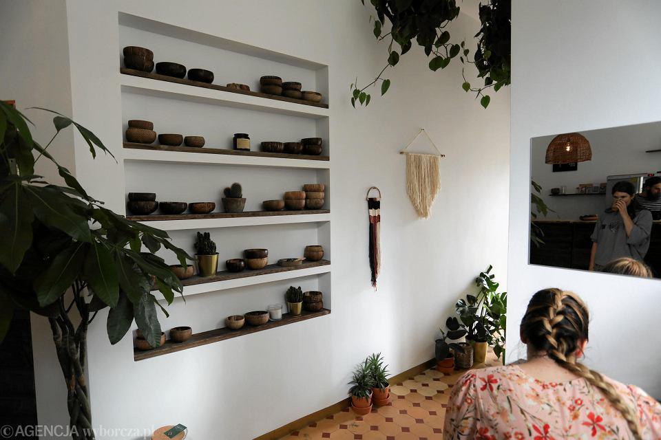 Nowy Adres Coco Bowls Na Górnośląskiej Kuchnia Wegańska Na
