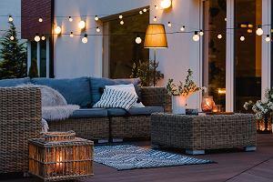 Oświetlenie ogrodowe - stworzy klimat i ułatwi poruszanie się po zmroku