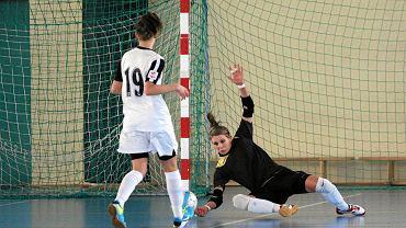 Polska Liga Futsalu Kobiet. Karolina Klabis