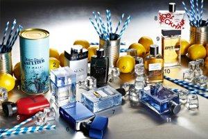 Męskie perfumy: wiosenne nowości