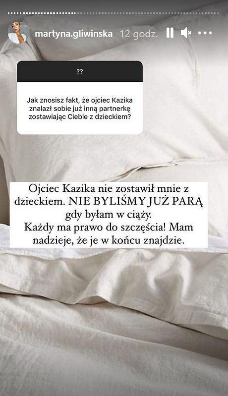 Martyna Gliwińska odpowiada na pytania fanów