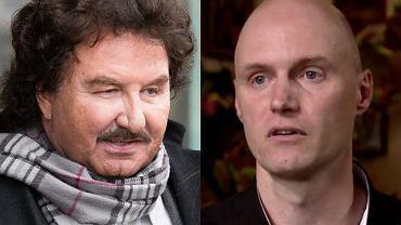"""Krzysztof Krawczyk pominął syna w testamencie? Dziennikarze """"Uwagi!"""" dotarli do informacji, że cały majątek przepisał żonie"""
