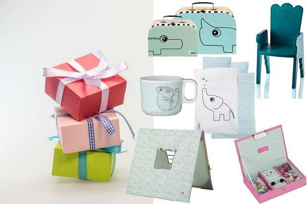Pomysły na prezenty na Dzień Dziecka