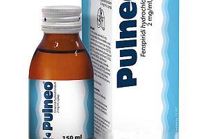 Pulneo. Kontrowersyjny syrop na kaszel