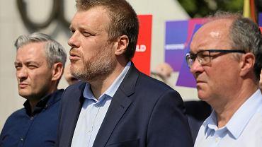 Zandberg dla Gazeta.pl: Odwagę ma tylko lewica [WYWIAD]