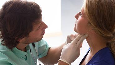 Pierścień gardłowy Waldeyera ma chronić przed infekcjami