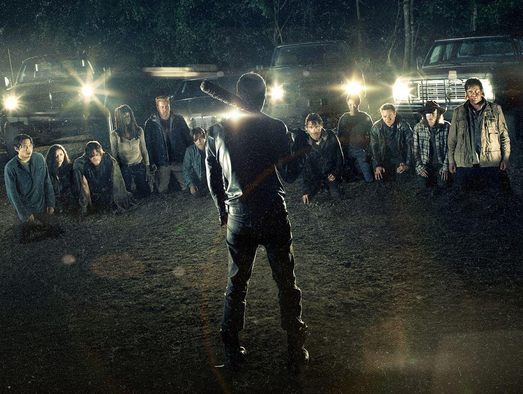 ''The Walking Dead