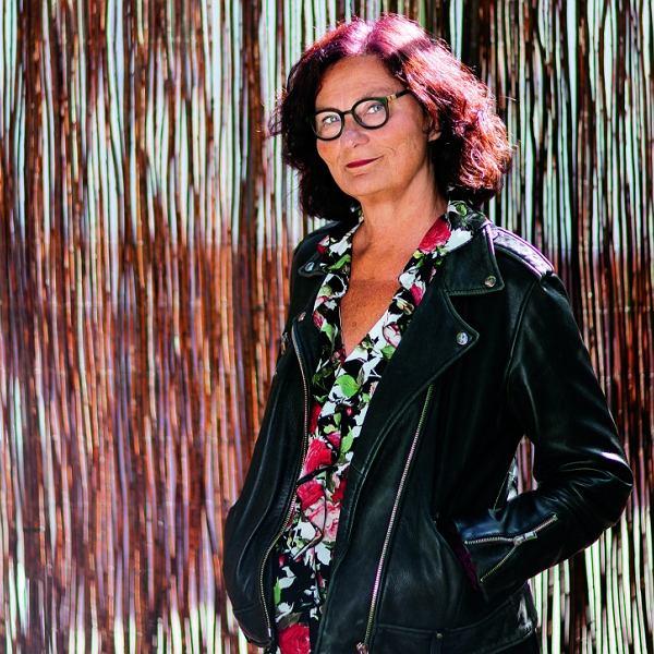 Ebba Witt-Brattstrom