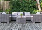 Fotele do ogrodu. Jaki wybrać, by odpoczywać komfortowo i stylowo?
