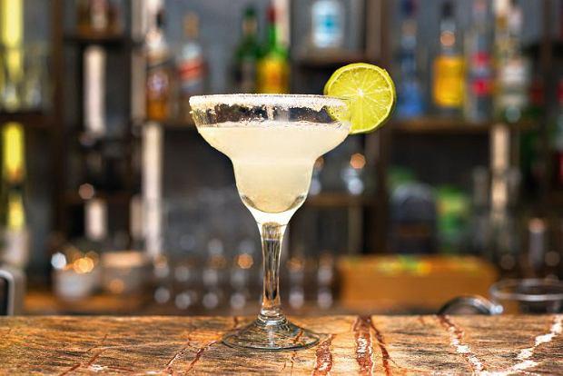 Daiquiri podaje się wkieliszkach do martini