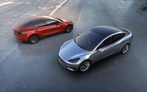 Tesla Model 3 | Najważniejsza premiera motoryzacyjna ostatnich lat