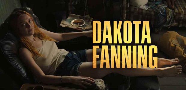 Dakota Fannig w nowym filmie Tarantino