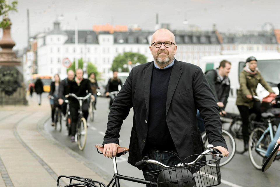 Zdjęcie numer 1 w galerii - Prosto z Kopenhagi. W poruszaniu się po mieście najważniejsza jest wolność wyboru [MIASTO JUTRA]