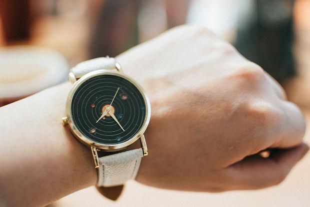 Jaki zegarek dla dziecka wybrać?