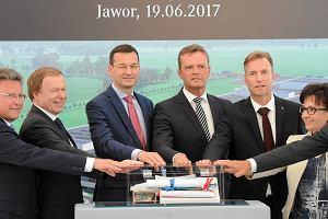 Cała Polska SSE. Miejsca pracy z rządową dotacją nie powinny być marne
