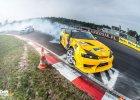 Drift Masters Grand Prix. Inauguracyjne zawody wystartowały w Poznaniu