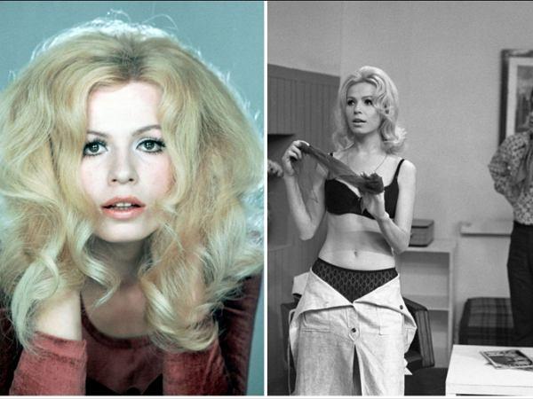 """Nazywano ją """"polską Brigitte Bardot"""", rozkochała w sobie Łapickiego. Po latach niepowodzeń została milionerką"""