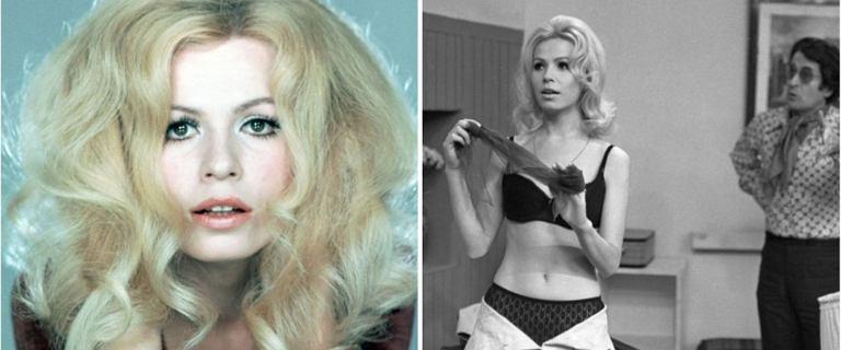 """Nazywano ją """"polską Brigitte Bardot"""", rozkochała w sobie Łapickiego. Po latach niepowodzeń została milionerką. Dziś kończy 77 lat"""