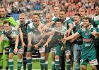 Piłkarze Śląska oświadczają: Potępiamy niesportowy tryb życia, ale największą siłą musi być szatnia