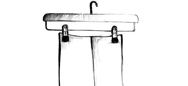 akademia stylu, moda męska, Akademia stylu: sztuka układania ubrań, Spodnie z kantem, spodnie